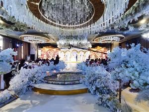 青州蝶戀花婚禮慶典