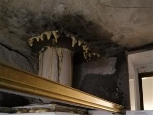 专业房屋防水补漏,管道