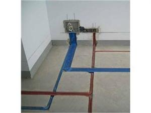 專業改水電