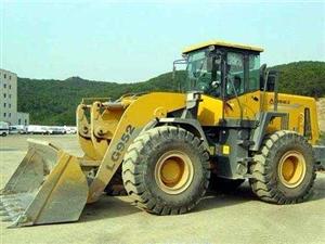 各种大小铲车挖机出租