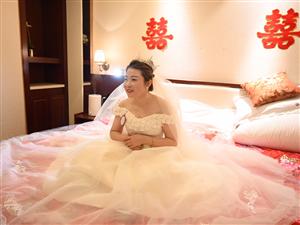 婚礼全程拍摄录像