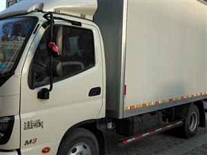 厢式货车和商务车外派