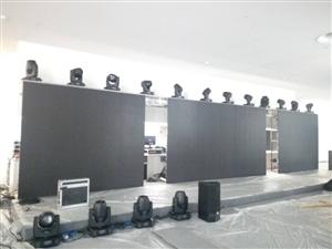 燈光音響設備服務