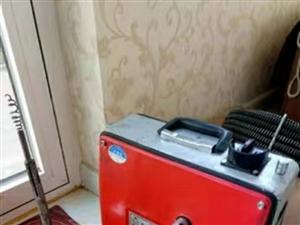 疏通管道换窗纱清洗油烟机