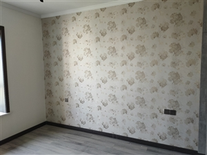 專業承接壁紙壁布壁畫鋪貼