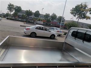 邹城正达不锈钢 水槽水箱焊接 包车厢