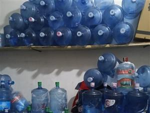 邻水九龙泉,人头山桶装水