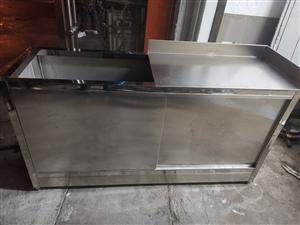 邹城市正达不锈钢剪板折弯加工 水槽 水箱