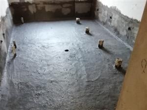 屋面防水卫生间防水