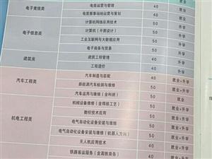 保定华中技工学校招生简章中专大专高中成人教育