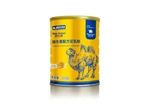 新疆纯驼奶粉