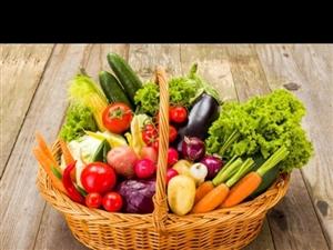 送蔬菜雞鴨魚肉