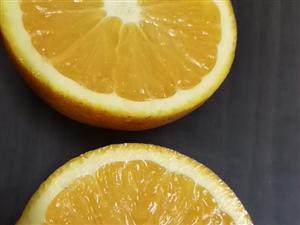 纯天然橙子
