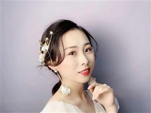 青州化妝師 新娘跟妝