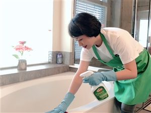 攸縣家政保潔專業人員自帶工具品質保障到家上門服務
