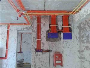 鄱阳水电安装维修,抢修,防水补漏,家电卫浴安装