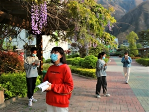 今天,陇南又有241所学校复课!一起来看看现场画面