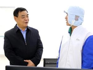 山东省劳动模范刘连民:探索出引领粮食产业循环经济发展模式