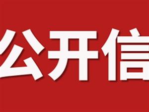 """@滨州市民这份""""五一""""假期公开信请您查收!"""