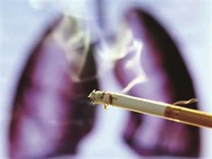 测测你的烟瘾有多大?