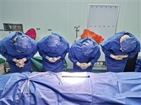 人间大爱!寻乌完成2020年第一例器官捐献,一肝两肾,一对眼角膜!