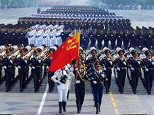 庆祝中华人民共和国成立70周年大阅兵(完整版)