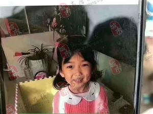 【寻人】紧急扩散,5岁女孩南湖夜市走丢,求助!