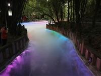 漫漫暑夜难熬,不如去广汉房湖公园逛逛,新版的荷塘夜色~美爆了哦!