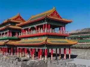 齐河文旅的珠穆朗玛峰,这个大项目建成后将震惊寰宇!!!