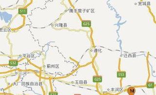 快讯!河北唐山发生5.1级地震,北京有震感…
