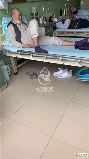 公益:救助徽县在读大学生白血病患者李伟琪
