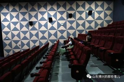 山�|博�d:�影院恢��I�I了!