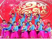 徽州夜市美食文化旅游节9月7日文艺演出节目预告