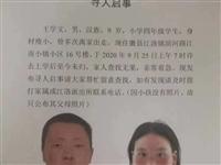 爱心接力徽县江洛镇走失两天的小学生王学文已找到