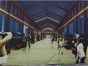大家期待已久的陇南白龙江大桥将变成......