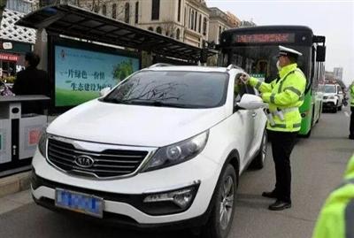 郑州交警刚刚发布!百日行动,集中整治!