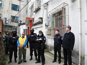 人�橐��l�h中一民房爆炸,致1死2��!嫌犯��逃15年�K被抓!