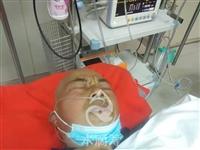 公益:救助徽县大河镇59岁主动脉夹层瘤患者李益泽