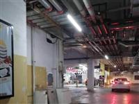 麻城广场地下室还有个洗车店啊,这经营有头脑。。
