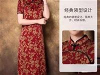 无语!我妈为了让我弟考试考个好成绩,都在淘宝上买旗袍了,有必要吗?