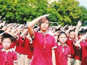 """珠海市教育局深化""""美��校�@、文明有�Y""""活�� 多措并�e提高校�@文明水平"""