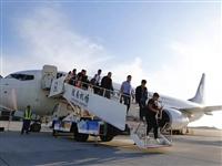 陇南机场将打造为西部旅游航空城