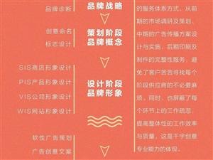 企業品牌策劃形象設計產品設計logo設計