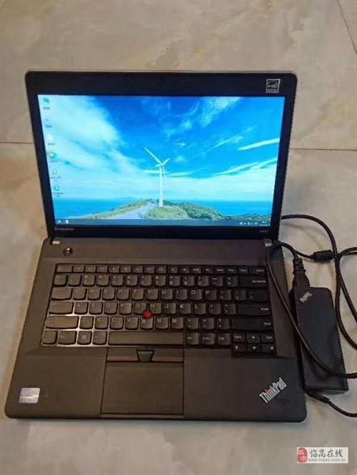 (750元出售)联想thinkpad笔记电脑