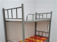 兩張幾乎全新雙層床