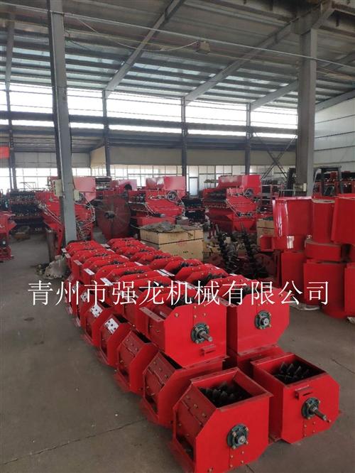 青州市強龍機械有限公司