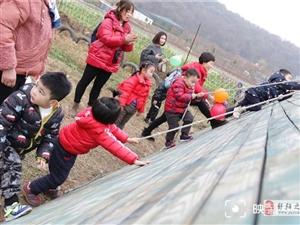 武汉学生出游有什么好玩的地方?乐农湖畔有攻略