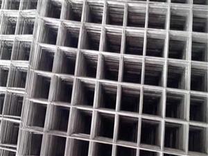淮南建筑钢筋网片 螺纹合金网片 地暖建筑网片价格
