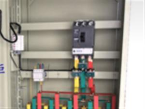 配电柜设计,及成套设备生产