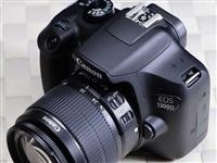 闲置一台佳能单反相机9.9成新低价处理!